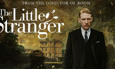 The Little Stranger Bluray 1 - THE LITTLE STRANGER Haunts Blu-ray This November