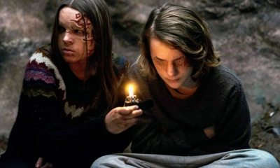 the dark 2018 - Here's Every Horror Rental Coming to Video on Demand ThisWeek! (10/22)