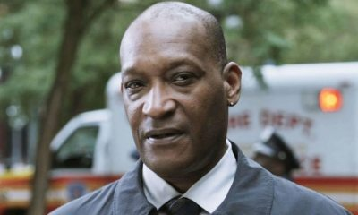 tony todd - MTV Scream Season 3 Adds Tony Todd