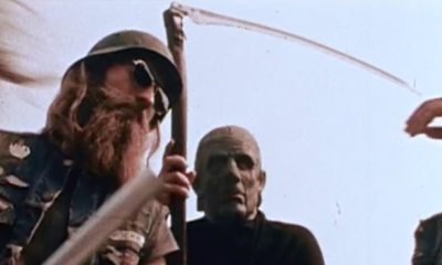 """Amusement Park - """"Hellish"""" & """"Merciless"""" Unreleased George A. Romero Film will Finally See the Light of Day?"""