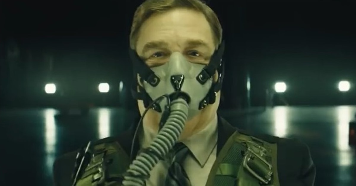 Latest Trailer for CAPTIVE STATE is an Alien Invasion Nightmare!