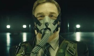 Captive State - Latest Trailer for CAPTIVE STATE is an Alien Invasion Nightmare!