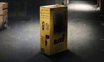 Childs Play Poster Clip - CHILD'S PLAY Remake Announces Release Date, Unveils New Poster & Launches Official Twitter