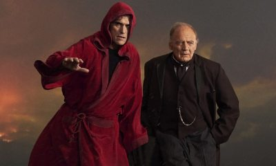 House Jack Built 1 - THE HOUSE THAT JACK BUILT Review - An Artistic Exploration Of Violence