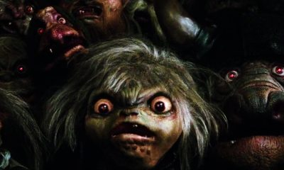 Labyrinth goblins - Fede Alvarez Offers Updates on the Status of LABYRINTH 2