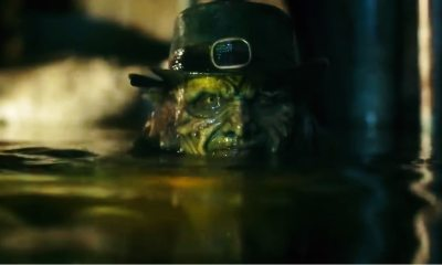 "Leprechaun Returns - ""Going Green"" Hurts in First Trailer for LEPRECHAUN RETURNS"