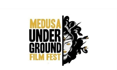 MUFF - Inaugural MEDUSA UNDERGROUND FILM FESTIVAL in Vegas Announces First Wave of Programming