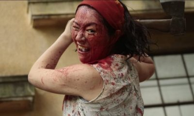 One Cut of the Dead - Fantastic Fest Audience Fav ONE CUT OF THE DEAD Gets UK Release Date! US Release Date to Follow?