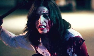 "Samantha Scaffidi - TERRIFIER Star Was Initially Horrified by ""Grotesque"" Script"