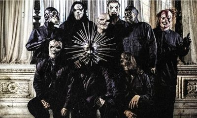 Slipknot - Slipknot Side-Project Album to be Released After 10 Years