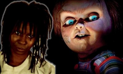 Whoopi Chucky - How a Whoopi Goldberg Movie Made a Huge Contribution to CHILD'S PLAY's Legacy