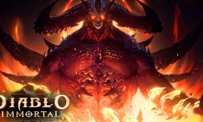 diablo immortal - Everyone Is Losing Their Collective Cool Over DIABLO: IMMORTAL