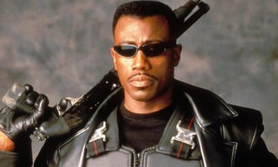Blade - That Time James Wan Pitched a BLADE Reboot to Marvel
