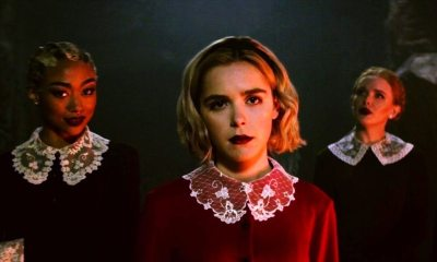 Chilling Adventures of Sabrina - Here's the First Trailer for CHILLING ADVENTIURES OF SABRINA Season 2