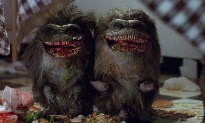 CritrerTVDC - CRITTERS Reboot Starts Filming Next Month with LEPRECHAUN RETURNS Producer