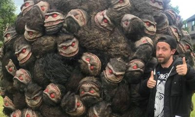 Critters Reboot - Feature Film Begins Production in January but is CRITTERS TV Series Still in the Works?
