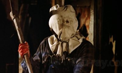Friday the 13th Part 2 Jason - RIP Steve Dash: Actor Who Played Jason Voorhees in FRIDAY THE 13TH PART 2 Has Passed Away at 74