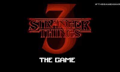 Stranger Things 3 Video Game - STRANGER THINGS 3 Video Game is Based on the Unknown Plot of Season 3