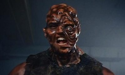 Toxie  - Legendary Just Acquired Feature Film Rights to Cult Franchise THE TOXIC AVENGER