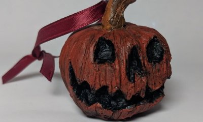 horrorpumpkinornamentbanner - Here Are Some Last Minute Horror Gift Suggestions For the Holidays!