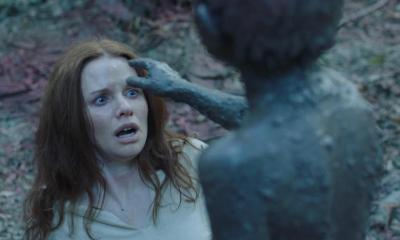 thegolembanner1200x627 - Dread Central Presents: THE GOLEM Blu-ray and DVD Artwork Revealed!