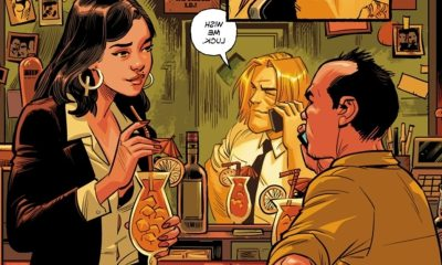 Fight Club 3 Comic - First Look: Tyler Durden Lives in FIGHT CLUB 3 Graphic Novel Sequel by Chuck Palahniuk