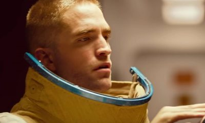 High Life 2019 Banner - Trailer for A24's Latest HIGH LIFE is the Definition of Cosmic Terror