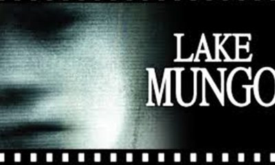 Lake Mungo Banner 2 - Video Dives into LAKE MUNGO: The Saddest Horror Movie You've Probably Never Seen