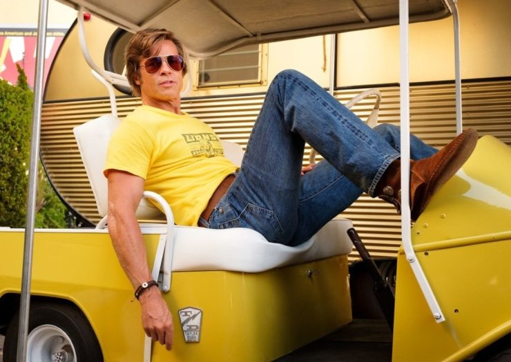 Once Upon a Time in Hollywood 1 - First Official Images from Tarantino's Charles Manson Movie ONCE UPON A TIME IN HOLLYWOOD Hit the Internet