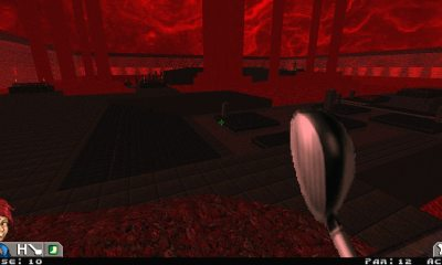 doomgolfbanner1200x627 - Someone Made DOOM Into a Golf Game