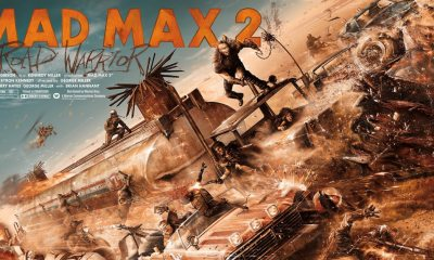 madmax2jackcgregorybanner1200x627 - Old BTS MAD MAX: THE ROAD WARRIOR Video Shows The Dangers of the Film's Stunts