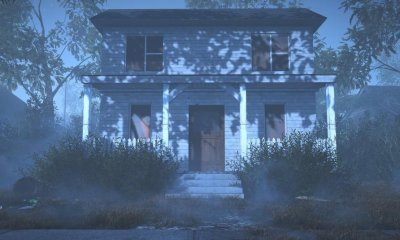 michaelmyershalloweenfarcry5banner - Michael Myers' House Recreated in FAR CRY 5