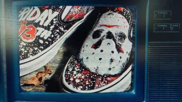 Vans Horror Shoes 750x422 - Vans Launch New Line of Horror-Themed Kicks for October