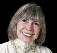 annerice - Anne Rice Talks Book 3 of The Wolf Gift Chronicles, Louisiana Wolves, and More