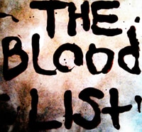 bloodlist - Stage 32 and The Blood List are Searching for New Blood