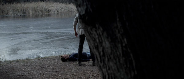 blue hole1 - Indie Horror Month Exclusive: Erik Gardner Talks Blue Hole and More
