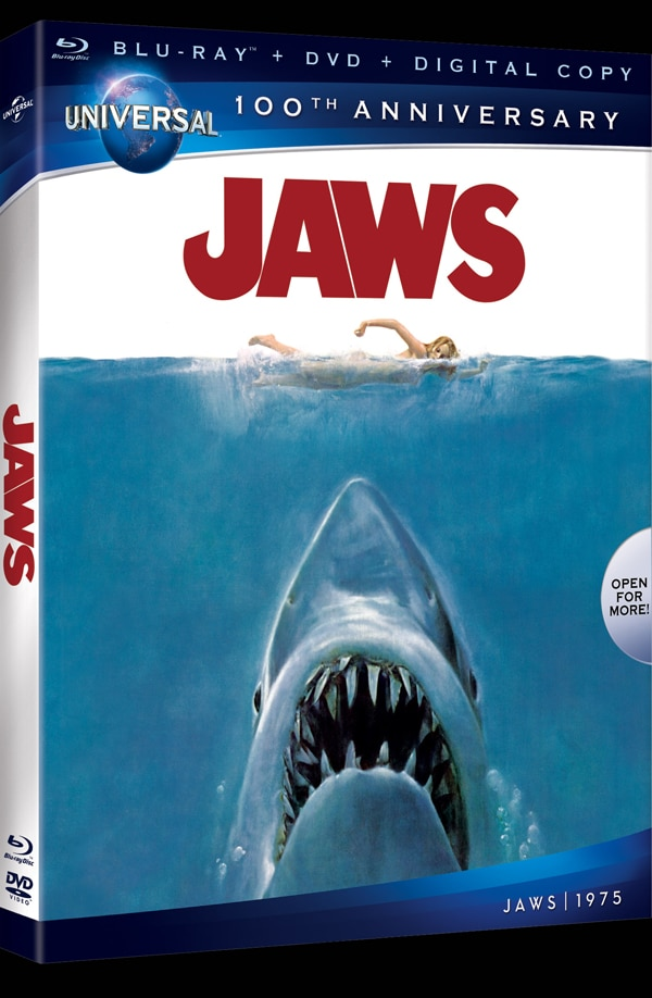 blujaws - Exclusive Video Interview: Filmmaker J. Michael Roddy Discusses The Shark Is Still Working for Upcoming Jaws Blu-ray and More