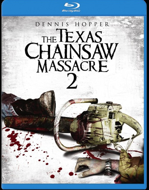 blutcm2 - Fox Doles Out the Horror on Blu-ray in September - Jeepers Creepers, Killer Klowns from Outer Space, and Texas Chainsaw Massacre 2
