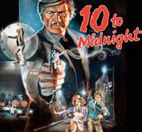 B-Sides: Look at Me When Charles Bronson Is Shooting You at 10 to Midnight