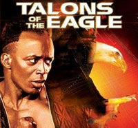 bsides talons - B-Sides: The Talons of the Eagle Challenge