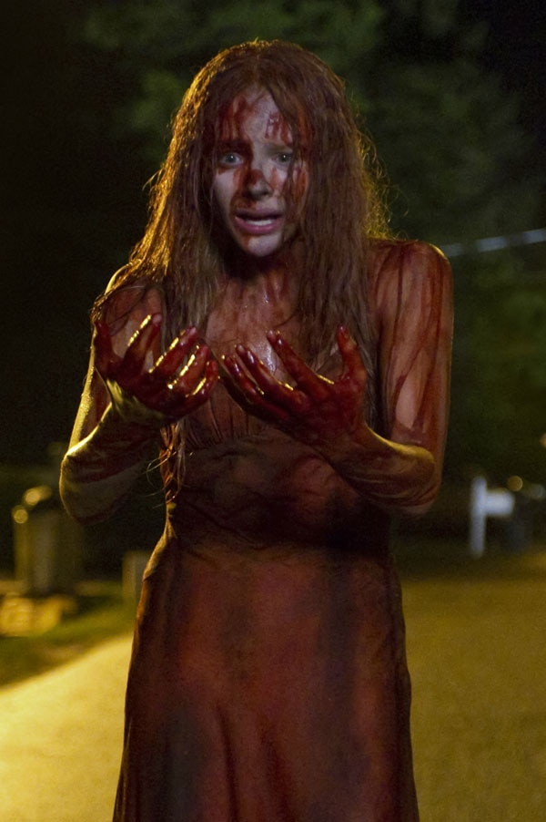 carh2 - They're All Gonna Laugh at the Official Synopsis of Carrie Remake