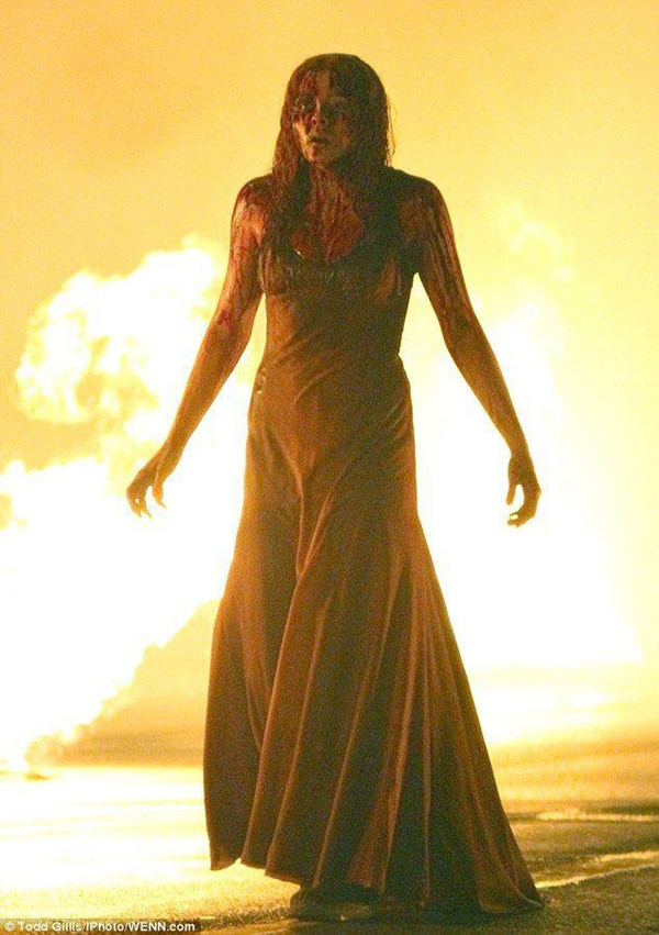 carriefire - They're All Gonna Laugh at the Official Synopsis of Carrie Remake