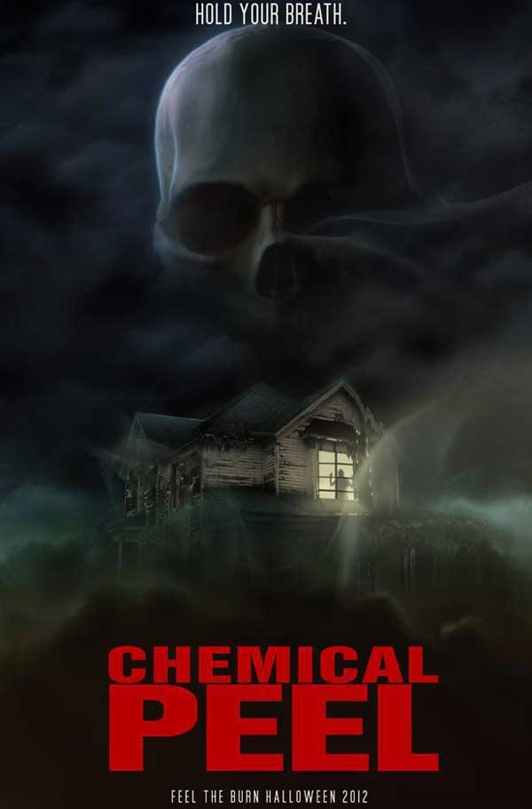 chemicalpeel - First Look at the Trailer for Chemical Peel