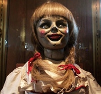 conjuring annabelle - Warner Brothers Diving into the Warrens' Case Files with Three Conjuring Spin-Offs