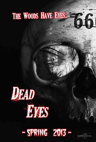 Take a Look at Upcoming Italian Horror Film Dead Eyes