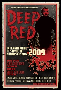 deepred - Portland and Seattle Get Deep Red