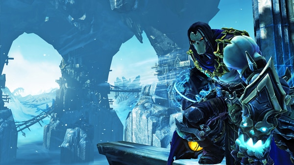 diidlc - Darksiders II Argul's Tomb DLC Pack Available September 25th