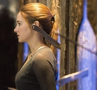 divergent s - See the First Divergent Trailer Right Here Right Now!