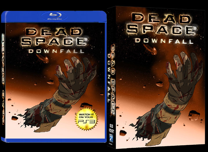 DVD and Blu-ray Art and Details: Dead Snow