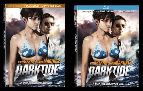 dthv - Dark Tide to Make a Splash on DVD and Blu-ray in April